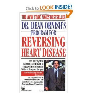 Dean Ornish's Program for Reversing Heart Disease